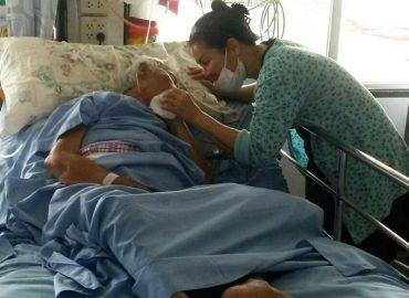รับดูแลผู้ป่วยติดเตียง
